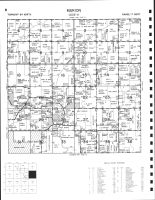 Code 8 - Marion Township, Marshalltown, Green Mountain, Marshall County 1981