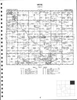 Code A - Wayne Township, McIntire, Mitchell County 1968