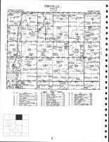 Code B - Stacyville Township, Mitchell County 1968