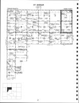 Code FE - St. Ansgar Township, Mitchell County 1968