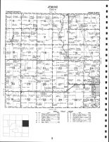 Code H - Jenkins Township, Riceville, Mitchell County 1968
