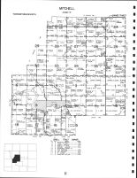 Code P - Mitchell Township, Mitchell County 1968