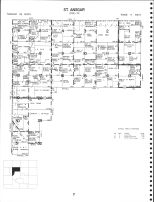 Code FE - St. Ansgar Township - East, Mitchell County 1977