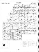 Code P - Mitchell Township, Mitchell County 1977