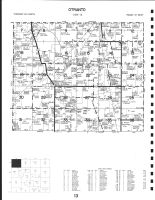 Code 13 - Ortanto Township, Mitchell County 1987