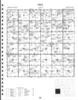 Code 14 - Rock Township, Mitchell County 1987
