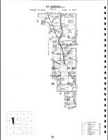 Code 15 - St. Ansgar Township - West, Mitchell County 1987