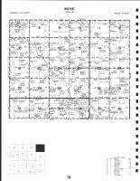 Code 19 - Wayne Township, McIntire, Mitchell County 1987