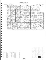 Code 20 - West Lincoln Township, Orchard, Mitchell County 1987
