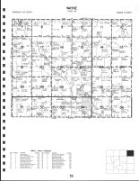 Code 19 - Wayne Township, McIntire, Mitchell County 1999