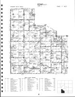 Code 4 - Cedar Township - East, Mitchell County 1999