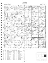 Code 8 - Jenkins Township, Riceville, Mitchell County 1999