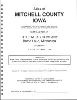 Title Page, Mitchell County 1999