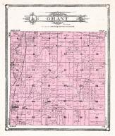 Grant Township, Montgomery County 1907