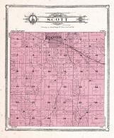 Scott Township, Montgomery County 1907