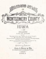 Title Page, Montgomery County 1907