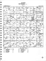 Code D - Goshen Township, Wapsinonoc Township - East, Atalissa, Muscatine County 1967