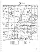 Code F - Pike Township - West, Lake Township - West, Nichols, Muscatine County 1967