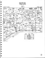 Code L - Montpelier Township, Sweetland Township - South East, Muscatine County 1967