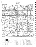 Code 3 - Moscow Township, Wilton Township - West, Muscatine County 1982