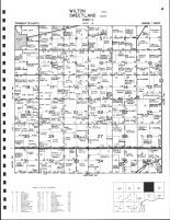 Code 4 - Wilton Township - East, Sweetland Township - North, Wilton Jct., Muscatine County 1982