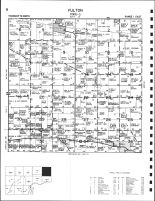 Code 5 - Fulton Township, Stocdton, Muscatine County 1982