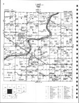 Code 7 - Lake Township - West, Pike Township - East, Adams, Muscatine County 1982