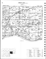 Code 9 - Sweetland Township - Southwest, Muscatine County 1982