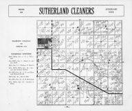 Waterman Township, Sutherland, O'Brien County 1947