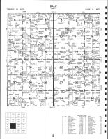 Code 5 - Dale Township, O'Brien County 1986