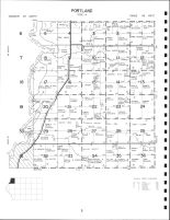 Code A - Portland Township, Akron, Plymouth County 1976