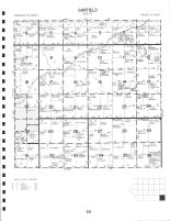 Code CC - Garfield Township, Kingsley, Plymouth County 1976