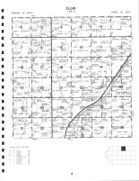 Code D - Elgin Township, Seney, Struble, Plymouth County 1976