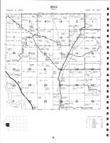 Code P - Sioux Township, Plymouth County 1976