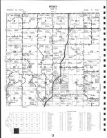 Code 15 - Perry Township, Plymouth County 1988