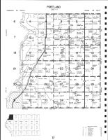 Code 17 - Portland Township, Akron, Plymouth County 1988