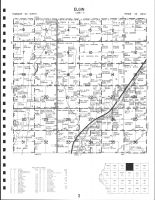 Code 2 - Elgin Township, Seney, Struble, Plymouth County 1988