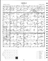 Code 5 - Garfield Township, Kingsley, Plymouth County 1988