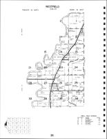 Code 25 - Westfield Township - West, Plymouth County 1998