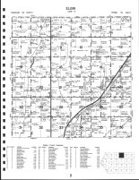 Code 2 - Elgin Township, Seney, Struble, Plymouth County 1998