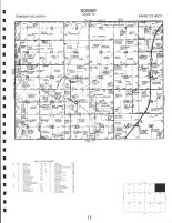 Code 12 - Norway Township, Scarville, Winnebago County 1983