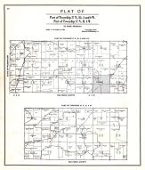 Township 37., Ranges 4, 5 and 6 W., Genesee, Latah County 1937