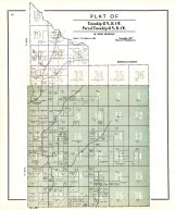 Townships 42 and 43 N., Range 4 W., Latah County 1937