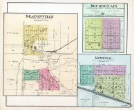 seatonville dating Data for seatonville is only available since 1970 see bureau county for data dating back to 1840.