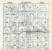 Kingston Township, Henrietta, DeKalb County 1940
