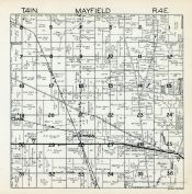 Mayfield Township, Wilkinson, DeKalb County 1940