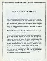 Introductory Page, Douglas County 1956