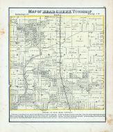 Bear Creek Township, Hancock County 1874