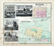 Burnside, Fountain Green, Hancock County 1874