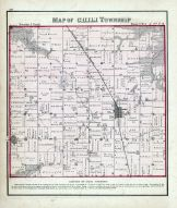 Chili Township, Bowen, Bear Creek, Hancock County 1874